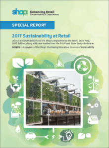 Sustainability at Retail