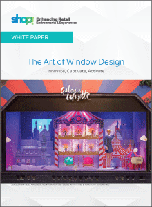 The Art of Window Design